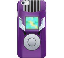 Xros Loader - Hideaki iPhone Case/Skin