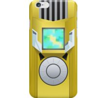 Xros Loader - Yuu iPhone Case/Skin