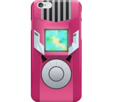 Xros Loader - Airu iPhone Case/Skin