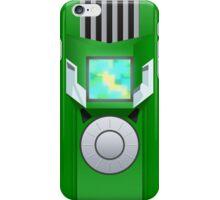 Xros Loader - Ryouma iPhone Case/Skin