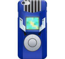 Xros Loader - Kiriha iPhone Case/Skin