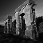 the guardians, stanley. northwest tasmania. by tim buckley | bodhiimages