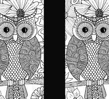 Who Gives a Hoot? by Tabitha Barnett