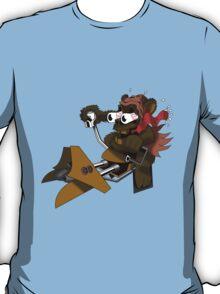 Ewok Speed Freak! T-Shirt