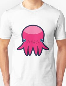 Terrence the Octopie - Just Chilling Unisex T-Shirt