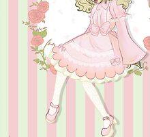 Lovely Lolita by attitudechick