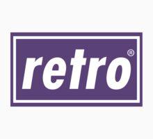 Retro - Purple by MacklinDocrt