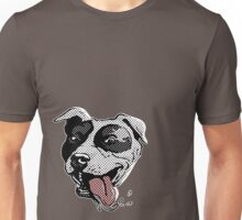 Adorable American Pit Bull Unisex T-Shirt