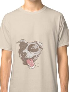 American Pit Bull Terrier Classic T-Shirt