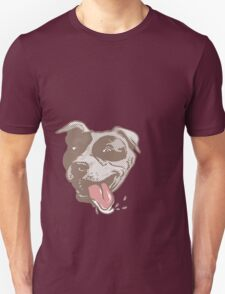 American Pit Bull Terrier Unisex T-Shirt
