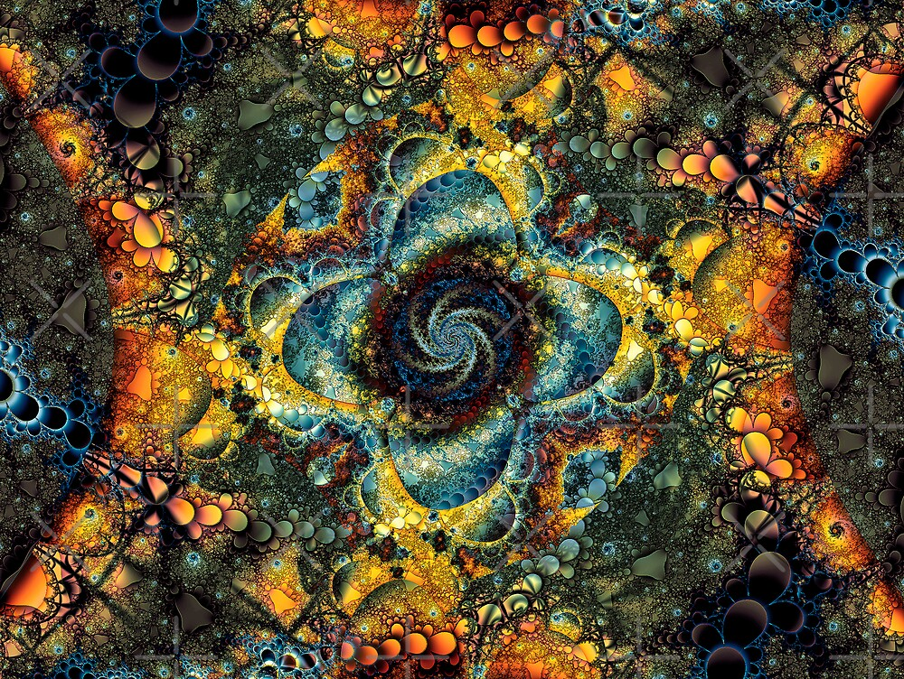 Whirlpool by SusanAdey