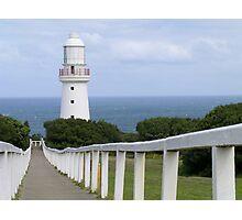 Cape Otway Lighthouse, Australia Photographic Print