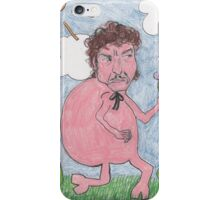 Pig Bob iPhone Case/Skin