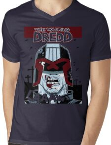 The walking dredd - original T-Shirt