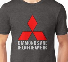 Diamonds are Forever2 Unisex T-Shirt