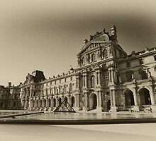 Paris 548 by tuetano