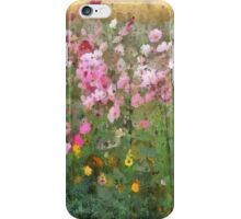 Country Spring iPhone Case/Skin