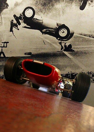 Crash by John Dalkin