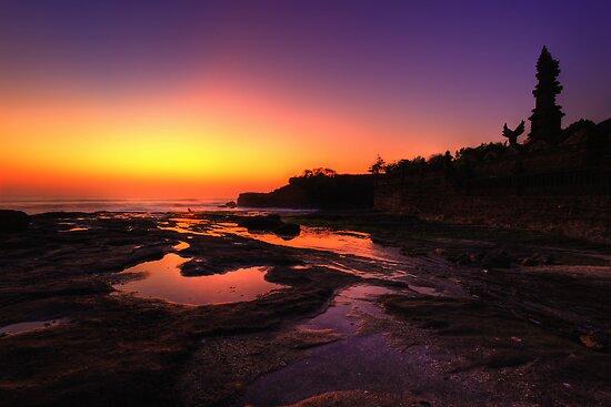 Inner Peace by Felix Haryanto