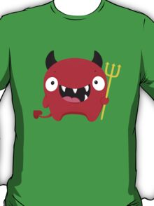 Happy Demon T-Shirt