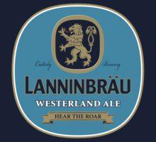 Lanninbräu by Brinkerhoff