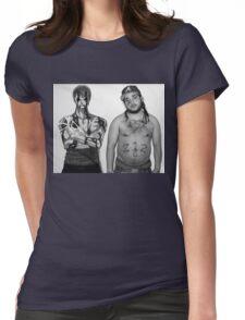 Yams x Zorro Womens Fitted T-Shirt