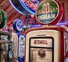 Indian Gasoline by Matt Suess