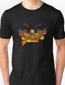 Super Spellbound Caves - Blaze T-Shirt T-Shirt