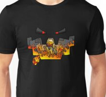 Super Spellbound Caves - Blaze T-Shirt Unisex T-Shirt