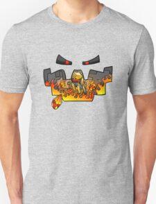 Super Spellbound Caves - Blaze T-Shirt T-Shirt