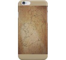 Éire iPhone Case/Skin