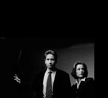 The X Files - #4 by neverendinghate