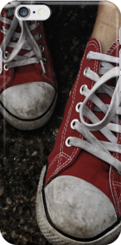 My Kicks by JerryCordeiro