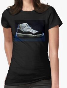 Concord Womens Fitted T-Shirt