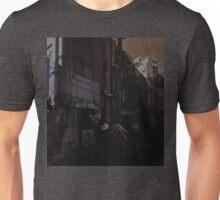 Guts In Tokyo Unisex T-Shirt