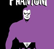 THE PHANTOM by FLComics