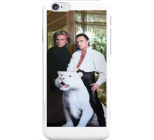☝ ☞ SEIGFRIED AND ROY LAS VEGAS IPHONE CASE☝ ☞ iPhone Case/Skin
