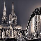 Cologne by Markus Landsmann