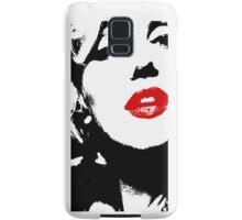 Monroe Samsung Galaxy Case/Skin