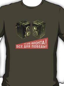 Lubitel addict T-Shirt
