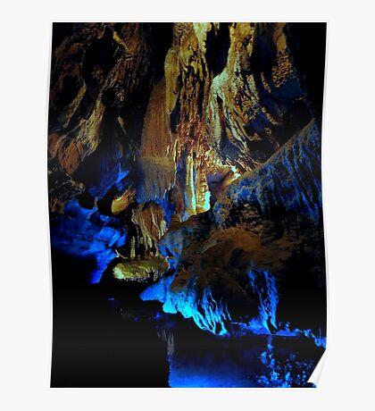 Underground Landscape ~ Part One Poster