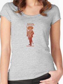 Zapata Women's Fitted Scoop T-Shirt