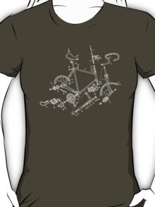 Bike addict T-Shirt