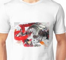 Christmas Candy Jar Unisex T-Shirt