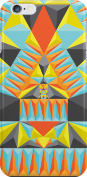 Geometron by apachechief