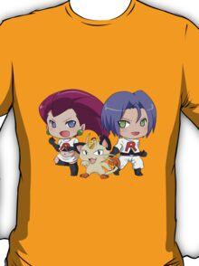 Team Rocket's Blasting off Again! T-Shirt