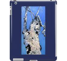 Tree of Knowledge  iPad Case/Skin
