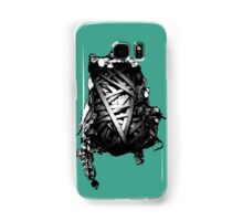 Knotted Up Inside Samsung Galaxy Case/Skin