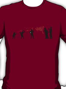 99 Steps of Progress - Self-expression T-Shirt