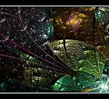 Soular Flare by BuddhaKat